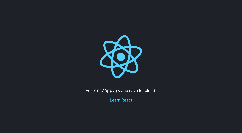 Reactプロジェクト